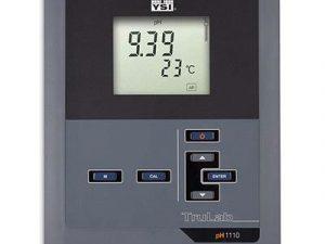 Thiết bị đo pH trong phòng thí nghiệm