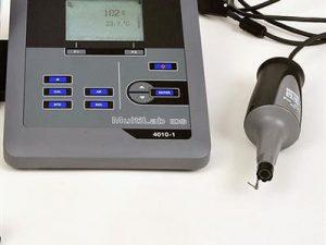 Máy đo đa chỉ tiêu trong phòng thí nghiệm Multilab