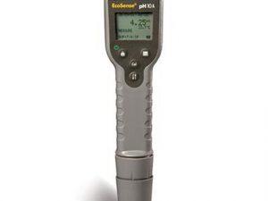 Bút đo pH, Nhiệt độ