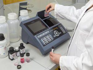 Máy quang phổ so màu PhotoLab 7000 Series