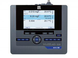 Thiết bị đo đa thông số chất lượng nước trong phòng thí nghiệm