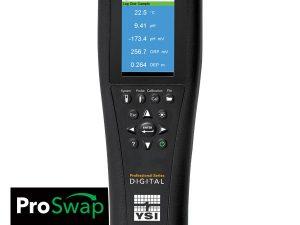 Thiết bị đo chất lượng nước YSI ProSwap