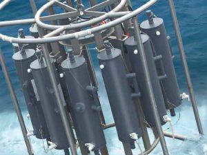 Thiết bị lấy đa mẫu MWS 12
