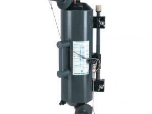 Thiết bị lấy mẫu nước biển dạng Niskin (PWS)