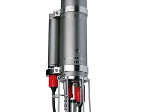 Bộ đầu dò CTD kết nối máy đo lưu lượng dòng